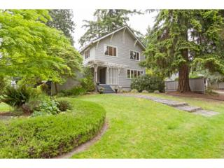 4000  94th Ave NE , Yarrow Point, WA 98004 (#788029) :: Home4investment Real Estate Team