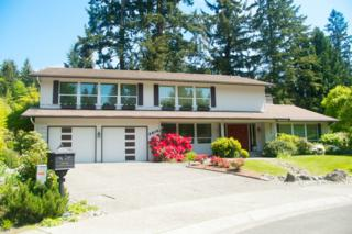 2810  130th Place NE , Bellevue, WA 98005 (#795465) :: Exclusive Home Realty