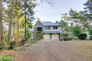 701  Shoreline Lane  , San Juan Island, WA 98250 (#560014) :: Nick McLean Real Estate Group