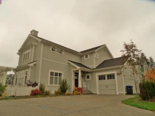 9646 NE Evergreen Ave  , Bainbridge Island, WA 98110 (#554716) :: Exclusive Home Realty
