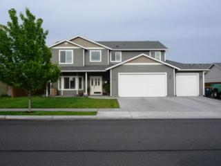 1847  Leanne Ave  , Moses Lake, WA 98837 (#641044) :: Exclusive Home Realty