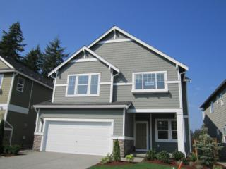 27467  209th (Lot 5) Ct SE , Maple Valley, WA 98038 (#641766) :: Exclusive Home Realty