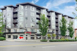 159  Denny Wy  109, Seattle, WA 98121 (#647618) :: Exclusive Home Realty