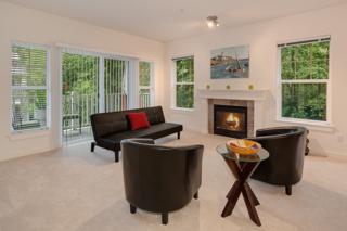 22669 NE Alder Crest Dr  204, Redmond, WA 98053 (#663789) :: Exclusive Home Realty