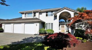 30318  17th Ave SW , Federal Way, WA 98023 (#664269) :: Exclusive Home Realty