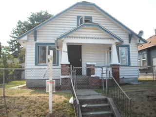 3626 E I St  , Tacoma, WA 98404 (#681613) :: Home4investment Real Estate Team