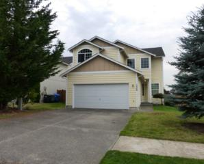 1226  192nd Street Ct E , Spanaway, WA 98387 (#688074) :: Exclusive Home Realty