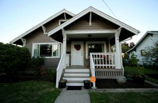 5017 S Thompson Ave  , Tacoma, WA 98408 (#695459) :: Home4investment Real Estate Team