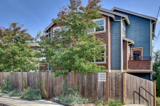 9210  Interlake Ave N A, Seattle, WA 98103 (#695846) :: Exclusive Home Realty