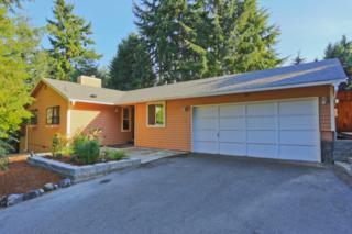 9611 NE 140th Ct  , Kirkland, WA 98034 (#696355) :: Keller Williams Realty Greater Seattle