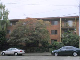 911 N 73rd St  201, Seattle, WA 98103 (#696577) :: Exclusive Home Realty