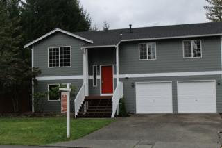 5718  227th St E , Spanaway, WA 98387 (#697481) :: Exclusive Home Realty