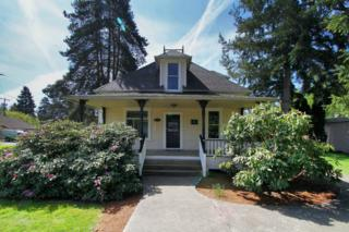 33421-33429 SE Redmond-Fall City Rd  , Fall City, WA 98024 (#699233) :: Exclusive Home Realty