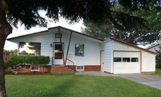 1727 S Monroe St  , Moses Lake, WA 98837 (#700613) :: Exclusive Home Realty