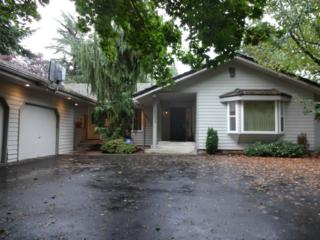 3036  124th Ave NE , Bellevue, WA 98005 (#701188) :: Exclusive Home Realty