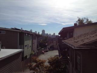 1214  Taylor Ave N 302, Seattle, WA 98109 (#704386) :: Exclusive Home Realty