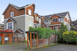 919 NW 52nd St  C, Seattle, WA 98107 (#704977) :: Keller Williams Realty Greater Seattle