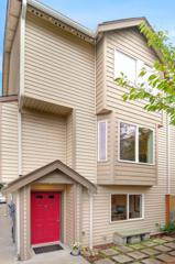 9523  Ashworth Ave N C, Seattle, WA 98103 (#705335) :: Exclusive Home Realty