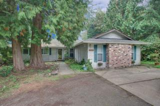 21809  55th Ave SE , Woodinville, WA 98072 (#705343) :: Exclusive Home Realty