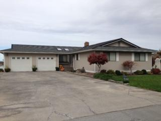 2140 S Beaumont Dr  , Moses Lake, WA 98837 (#706289) :: Exclusive Home Realty