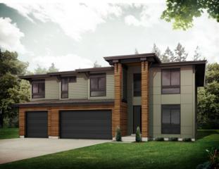 142-xx  79th (Lot 4) Ave NE , Kirkland, WA 98034 (#706534) :: Exclusive Home Realty