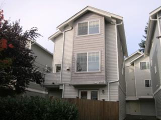 8543  Stone Ave N , Seattle, WA 98103 (#707149) :: Exclusive Home Realty