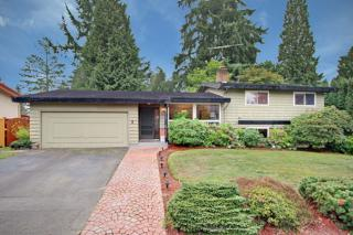 12657  Se 60th St  , Bellevue, WA 98006 (#707241) :: Exclusive Home Realty