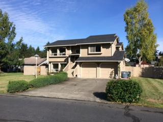 815  149th St Ct E , Spanaway, WA 98445 (#708530) :: Exclusive Home Realty
