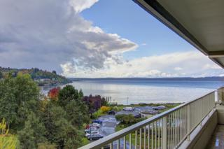 6535  Seaview Ave NW 712B, Seattle, WA 98117 (#709389) :: Keller Williams Realty Greater Seattle
