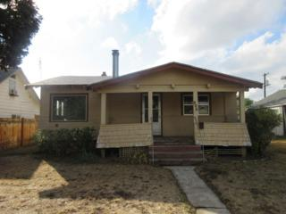 806 S 6th Ave  , Yakima, WA 98902 (#709446) :: Home4investment Real Estate Team