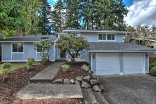 4613  121st Ave SE , Bellevue, WA 98006 (#709554) :: Exclusive Home Realty