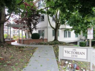 2152 N 112th St  204, Seattle, WA 98133 (#709561) :: Home4investment Real Estate Team