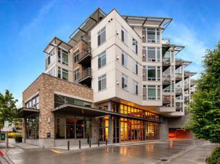 211  Kirkland Ave  414, Kirkland, WA 98033 (#709591) :: Exclusive Home Realty