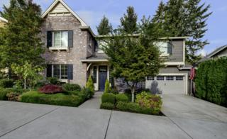 10452 SE 14 St  , Bellevue, WA 98004 (#710337) :: Exclusive Home Realty