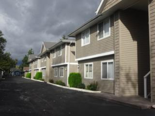 607  29th St SE C4, Auburn, WA 98002 (#711011) :: Exclusive Home Realty