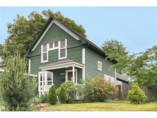 2322  Cedar St  , Everett, WA 98201 (#711142) :: Exclusive Home Realty