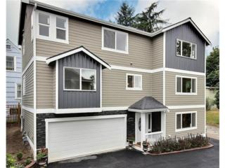 1147 N 199th St  , Shoreline, WA 98133 (#711292) :: Home4investment Real Estate Team