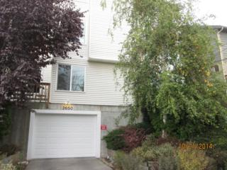 2650 NW 58th St  4, Seattle, WA 98107 (#712858) :: Keller Williams Realty Greater Seattle