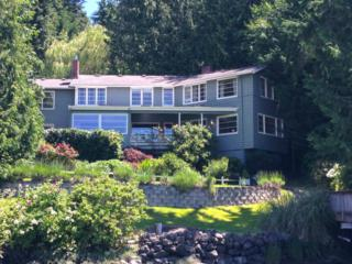 8022 NE Hidden Cove Rd  , Bainbridge Island, WA 98110 (#713901) :: Exclusive Home Realty