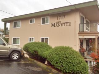 1717  16th St E 208, Bremerton, WA 98310 (#713910) :: Exclusive Home Realty