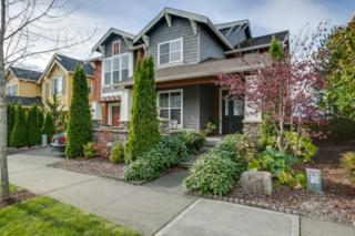 1529  24th Ave NE , Issaquah, WA 98029 (#714768) :: Exclusive Home Realty