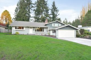541  Monterey Lane  , Fircrest, WA 98466 (#716339) :: Exclusive Home Realty