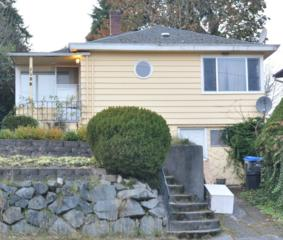 1135  Marguerite Ave  , Bremerton, WA 98337 (#717222) :: Exclusive Home Realty