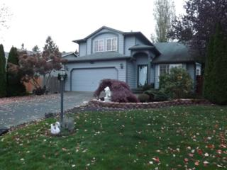17321  29th Ave E , Spanaway, WA 98445 (#717655) :: Exclusive Home Realty