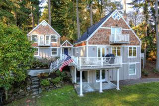 14662  Sunrise Dr NE , Bainbridge Island, WA 98110 (#718363) :: Nick McLean Real Estate Group