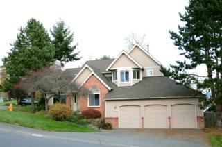 12106 SE 75th Place  , Newcastle, WA 98056 (#718672) :: Exclusive Home Realty