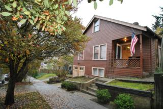 2853 SW Adams St  , Seattle, WA 98126 (#719261) :: Home4investment Real Estate Team
