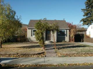 229  D St SW , Ephrata, WA 98823 (#719391) :: Home4investment Real Estate Team