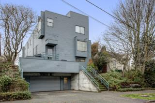 756 N 72nd St  203, Seattle, WA 98103 (#719857) :: Exclusive Home Realty