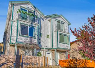 1130 N 92nd St  , Seattle, WA 98103 (#721800) :: Exclusive Home Realty
